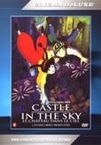 Castle in the sky, (DVD)