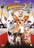 Beverly Hills chihuahua 2, (DVD) PAL/REGION 2-BILINGAUL // W/ GEORGE LOPEZ