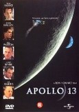 Apollo 13, (DVD)