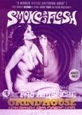 Smoke and flesh, (DVD)