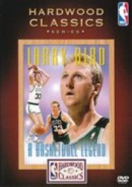 Nba - Larry Bird: A Basketball Legend
