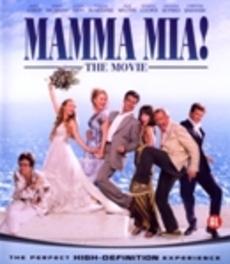 Mamma Mia! The Movie (Blu-ray)