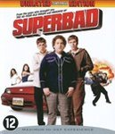 Superbad, (Blu-Ray)