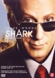 Shark - Seizoen 1 (6DVD)
