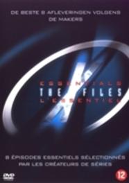 X files-essentials