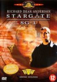 Star Gate 25-S5 Eps.21-22