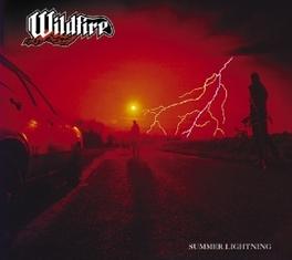 SUMMER LIGHTNING WILDFIRE, CD