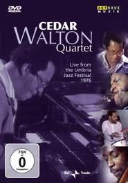 Cedar Walton Quartet - Live Tijdens Het Umbria Jazz Festival, 1976