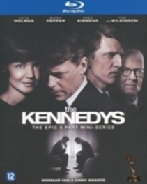 Kennedy's, (Blu-Ray) TV SERIES, Blu-Ray