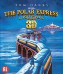 Polar express 3D, (Blu-Ray)