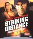 Striking distance, (Blu-Ray)