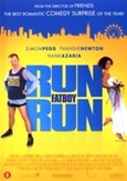Run fatboy run, (DVD)