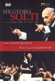 Sir George Solti - In Concert