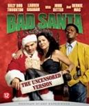 Bad Santa, (Blu-Ray)