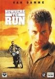 Nowhere to run, (DVD)