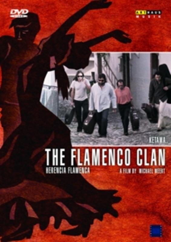 Herencia Flamenga