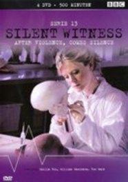 Silent witness seizoen 13