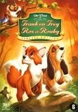Frank en Frey, (DVD)