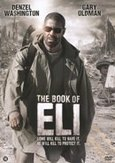 Book of Eli, (DVD)