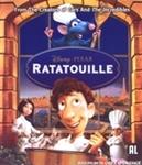Ratatouille, (Blu-Ray)