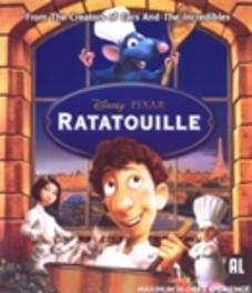 Ratatouille, (Blu-Ray) (BLU-RAY), ANIMATION, Blu-Ray