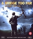 Bridge too far, (Blu-Ray)