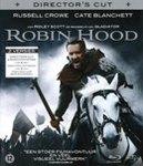 Robin hood (2010), (Blu-Ray)