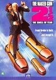 Naked gun 2 1/2, (DVD)