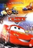 Cars, (DVD)