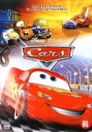 Cars, (DVD) CAST: MICHAEL KEATON, OWEN WILSON /CAST: JOHN LASSETER (DVD), ANIMATION, DVDNL