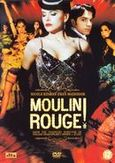 Moulin rouge, (DVD)