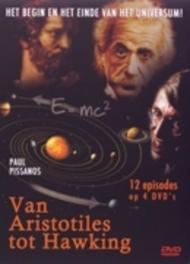 Van Aristotiles Tot Hawking