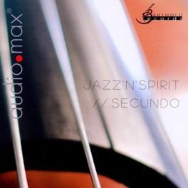 SECUNDO -SACD- JAZZ'N'SPIRIT, CD