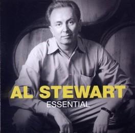 ESSENTIAL AL STEWART, CD