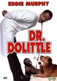 Dr Dolittle, (DVD)
