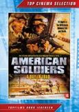 American soldiers, (DVD)