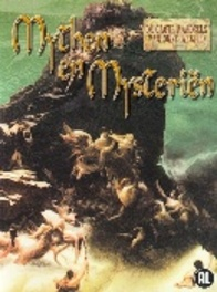 Mythen en Mysterien (3DVD)