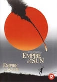 Empire of the sun , (DVD)