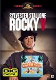 Rocky 5, (DVD)