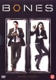 Bones - Seizoen 2, (DVD)