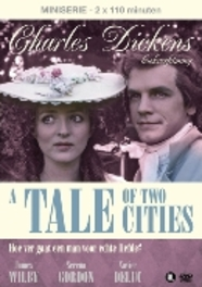 Charles Dickens - Tale Of Two Cities
