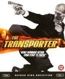 Transporter , (Blu-Ray)