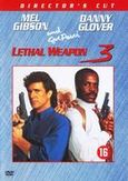 Lethal weapon 3, (DVD)
