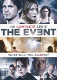 Event - Seizoen 1, (DVD) PAL/REGION 2 Wauters, Nick, DVDNL