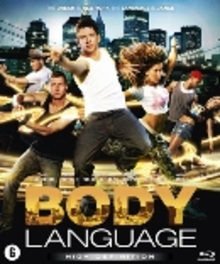 Body Language (Blu-ray)