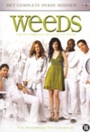 Weeds - Seizoen 3 (2DVD)