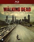 Walking dead - Seizoen 1,...