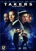 Takers, (DVD)