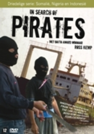 In Search Of Pirates Met Ross Kemp