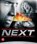 Next, (Blu-Ray)